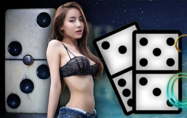 Situs Domino QQ Terpercaya Punya CS Mantap